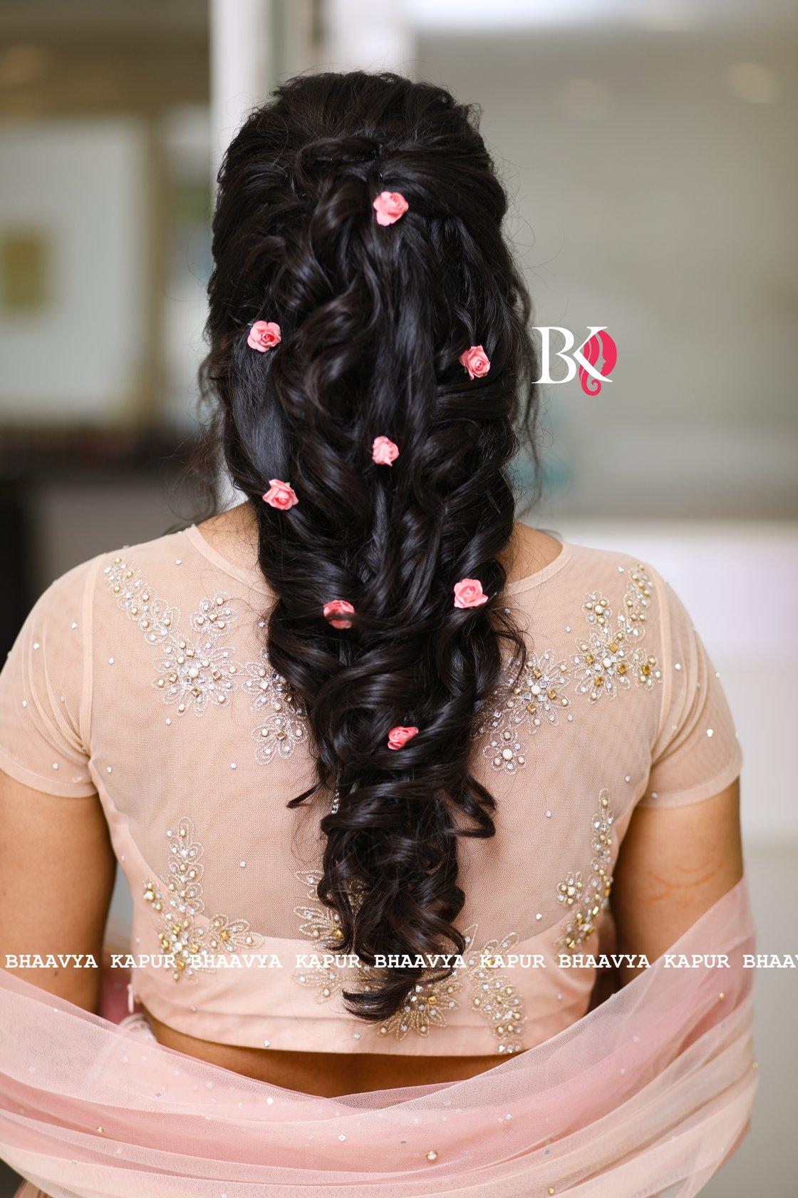 Bk hair Offerss